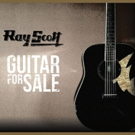 Ray Scott's New Album 'Guitar For Sale' Available Now
