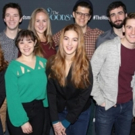 Photo Coverage: Cast of Off-Broadway's THE WOODSMAN Meets the Press
