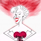 BWW Exclusive: Ken Fallin Draws the Stage - Bette Midler as Dolly Levi!