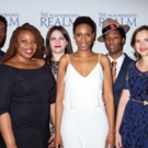 Photo Coverage: Inside Opening Night of Playwrights Realm's SOJOURNERS
