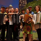 Bryant Park Presents Hosts ACCORDIONS AROUND THE WORLD, Starting Today