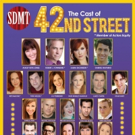 San Diego Musical Theatre's 42ND STREET Begins Today