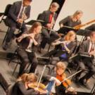 Gateway Chamber Orchestra Sets 2015-16 Season