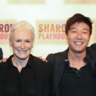 Photo Flash: Glenn Close Receives Inaugural Marvin Hamlisch Award at Sharon Playhouse Season Benefit Gala