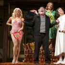 Megan Hilty Talks 'Mentally Exhausting' Role in Broadway's NOISES OFF