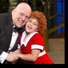 BWW Review: Cleveland's 'Daddy Warbucks' Comes Home in ANNIE Tour at Connor Palace