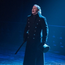 Take Five! Spend Your Afternoon Coffee Break with Broadway's Newest Javert, Hayden Tee
