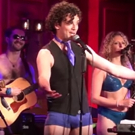 STAGE TUBE: Michael Urie, Lesli Margherita & More Strip Down with The Skivvies at Feinstein's/54 Below