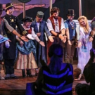 Photo Coverage: Barrington Stage Company Celebrates Opening Night of THE PIRATES OF PENZANCE