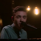 VIDEO: Nathan Sykes Performs 'Over and Over Again' on LATE LATE SHOW
