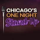 'Chicago's One Night Stand-Up' Comedy Special Premieres on New Year's Eve