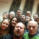 Photo Flash: Meet the Cast of Frank Farrell's THE DARK AGES: OTHO THE GREAT