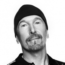 U2's The Edge Will Be Honored with Les Paul Spirit Award at Bonnaroo