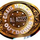 Craig Morgan Returns for Seventh Season of Award-Winning TV Show on Outdoor Channel