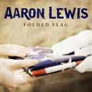 Aaron Lewis Releases Song 'Folded Flag' Today