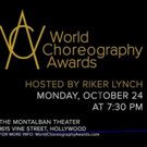 Riker Lynch From GLEE To Host 6th Annual World Choreography Awards, 10/24