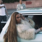 Beyonce Announces The Formation World Tour!