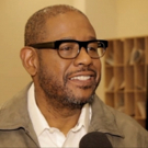 BWW TV: Forest Whitaker & Company Prepare to Bring HUGHIE to Broadway!