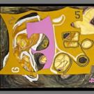 Okemos Artist Eric Staib's INNER-SELF Exhibition Opens Today at Wharton Center