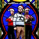 PHOTO: First Look - Seth Rogen & More in Poster Art for THE NIGHT BEFORE