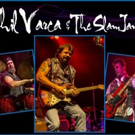 Phil Varca & The SlamJammers Bring Their Passionate Rockin' Blues To Stage