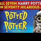 Canadian Tour of POTTED POTTER to Launch This September