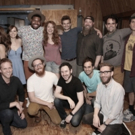 FREEZE FRAME: In the Recording Studio with the Cast of THE ROBBER BRIDEGROOM!