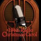 Playhouse Jr. to Present A 1940S RADIO CHRISTMAS CAROL at Pittsburgh Playhouse, 12/4-13
