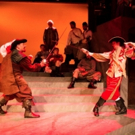 Falcon's Eye Closes Season with CYRANO