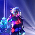 VIDEO: The Flaming Lips Perform 'The Castle' on TONIGHT SHOW