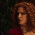 MOZART IN THE JUNGLE, with Bernadette Peters, Will Return for Season 2 on 12/30