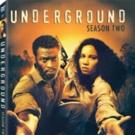 Season 2 of Critically Drama UNDERGROUND Debuts on DVD 7/11
