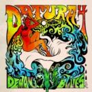 DATURA4 Releases DEMON BLUES Album Today