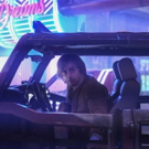 Photo Flash: First Look - Alexander Skarsgard Stars in Netflix's Futuristic Thriller MUTE