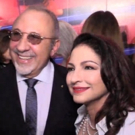 BWW TV: Gloria & Emilio Estefan Are On Their Feet on the Opening Night Red Carpet!