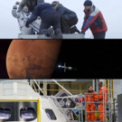 First Look - PBS and Time Inc. Team for Documentary BEYOND A YEAR IN SPACE