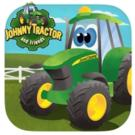 Soul and Vibe Releases JOHNNY TRACTOR AND FRIENDS Interactive Storybook