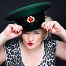 Abi Roberts to Bring ANGLICHANKA (ENGLISHWOMAN) to Edinburgh Fringe