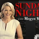 NBC's Controversial SUNDAY NIGHT WITH MEGYN KELLY Outdelivers '60 Minutes'