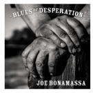 Guitar Icon Joe Bonamassa Redefines Blues Rock with New Studio Album, Out Today