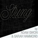 BWW Exclusive: New Musicals at 54 Series - Jennifer Ashley Tepper Interviews Adam Gwon & Sarah Hammond About STRING