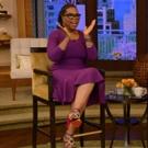 VIDEO: Oprah Winfrey Talks Tonys & THE COLOR PURPLE on 'Live'