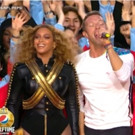 VIDEO: Coldplay, Bruno Mars & Beyonce Team for Psychedelic SUPER BOWL Halftime Show