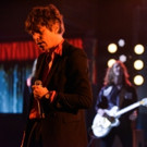 VIDEO: Cage The Elephant Perform 'Cold Cold Cold' on LATE SHOW
