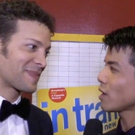 BWW TV: Go Inside Opening Night of IN TRANSIT on Broadway!