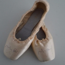 The Washington Ballet Announces Bidding for Exclusive Misty Copeland Autographed Pointe Shoes