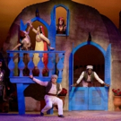 Photo Flash: First Look at Tennessee Shakespeare's THE COMEDY OF ERRORS