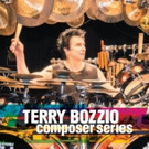 Drum Legend Terry Bozzio 'Composer Series' The Music & Art of Terry Bozzio Now Available