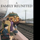 Jeffery Tracey Sr Releases A FAMILY REUNITED