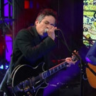 VIDEO: M. Ward Performs 'Girl From Conejo Valley' & 'Confession' on LATE SHOW